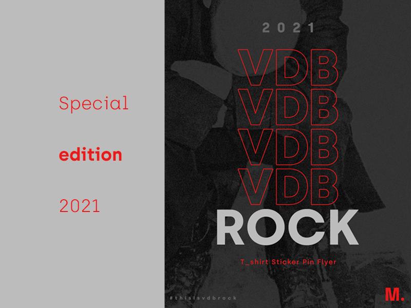 VdbRock festival Solidario