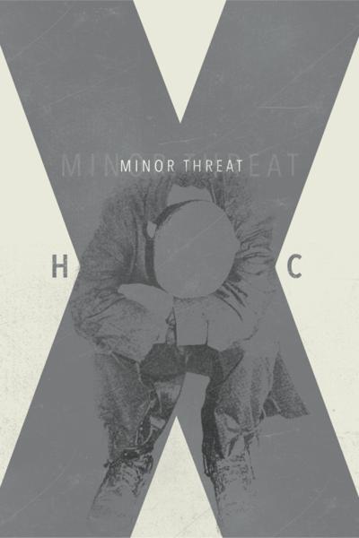 Minor Threat by MOL
