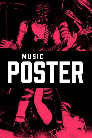 musicposter