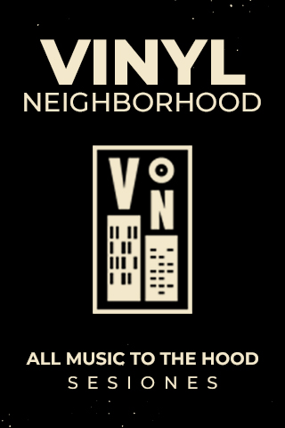 Vinyl Neighborhood
